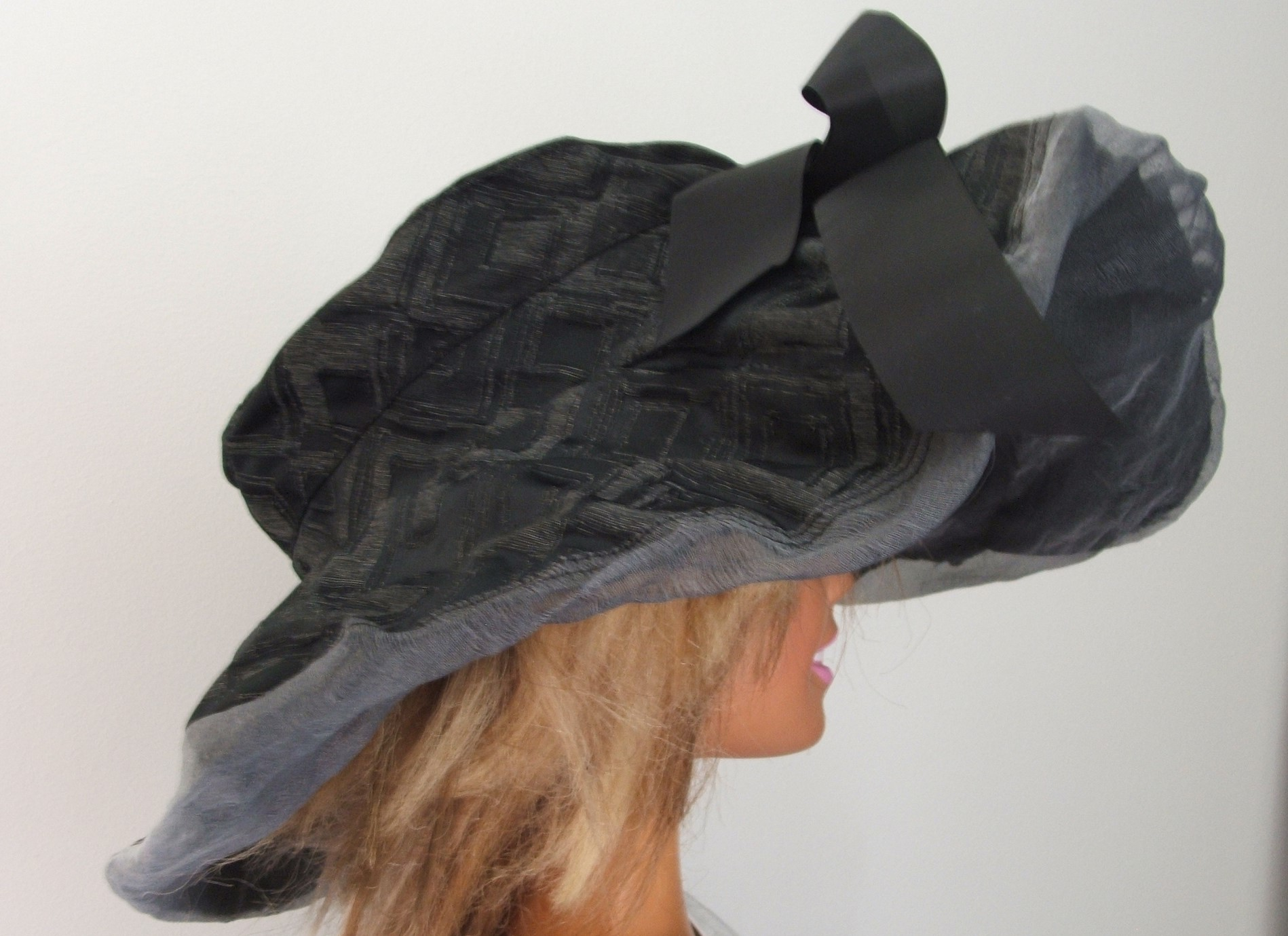 Chapeau habillé