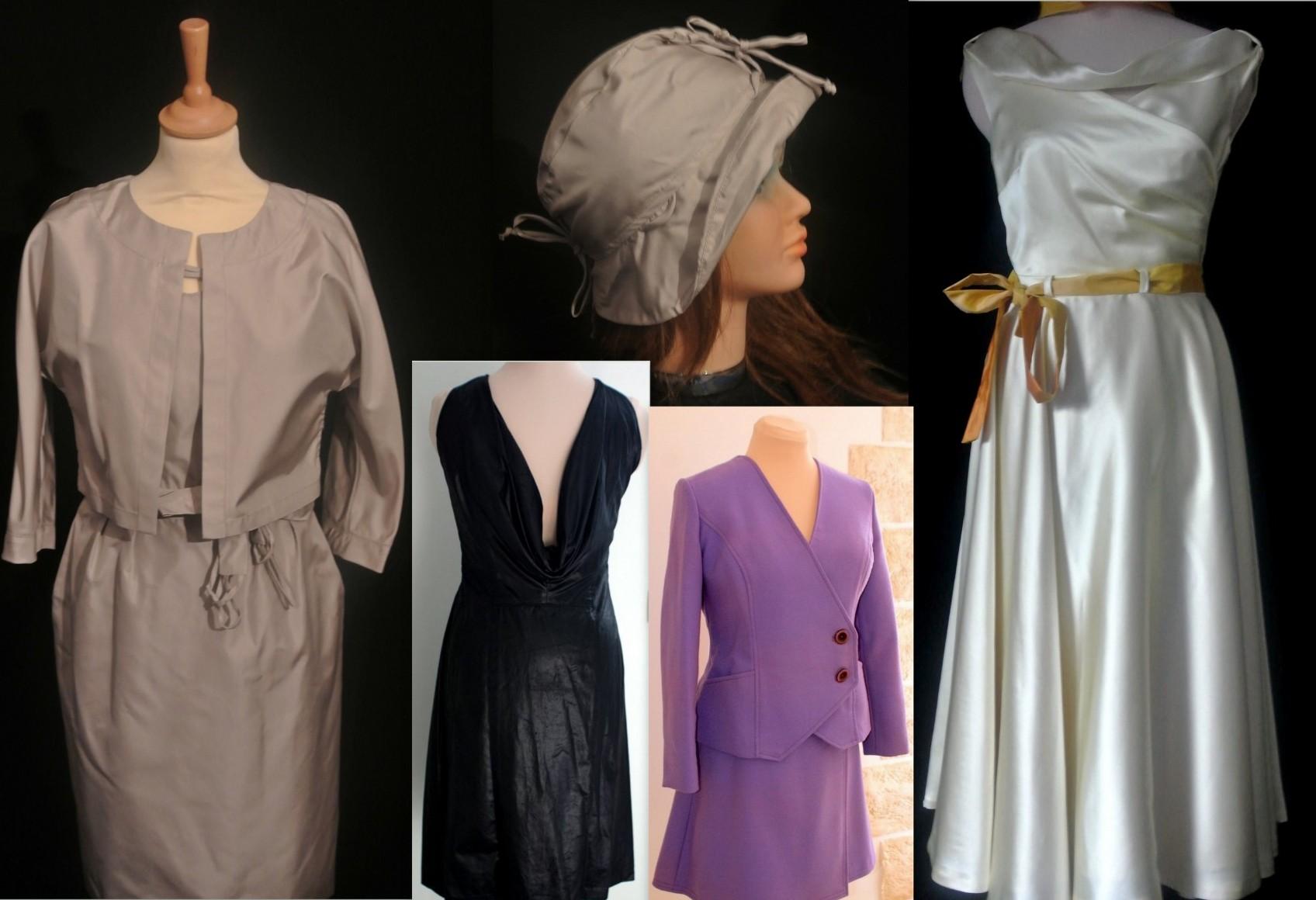 Robes de cocktails